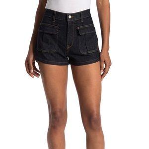 BALDWIN Sawyer Flap Pocket Shorts